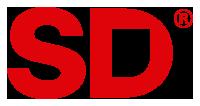 SD-rojo